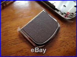 100% Original Nokia 8800 Arte Sapphire Brown Cover Housing FULL SET