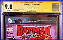 DC Comic BATMAN LIL GOTHAM #4 STARFIRE Original Art Sketch ROBIN TEEN TITANS GO