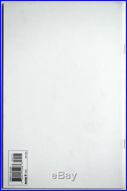DC Sketch Cover SUPERMAN UNCHAINED BLANK #6 Original Art John Watson CHRIS REEVE