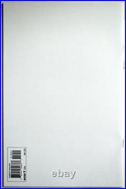 DC Sketch Cover Superman ACTION COMICS New 52 #18 Original B/W Art Chris Sprouse
