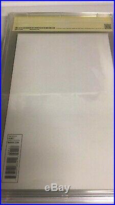 Deadpool & Shredded Man Original Art Sketch Cover By Kael Ngu Cbcs 9.8! Marvel