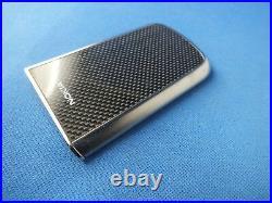 Original Nokia 8800 Carbon Arte Akkudeckel Battery B Cover Gehäuse Abdeckung