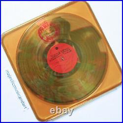 Original1983 Robert Rauschenberg Art Cover Talking Heads Vinyl Lp Rare